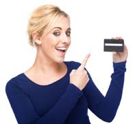 Kreditkarte für Angestellte und Arbeitnehmer