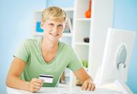 Kreditkarte für Junge Leute