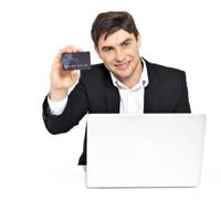 Kreditkarte für Unternehmer und Selbstständige