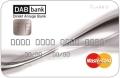 DAB Kreditkarte Mastercard