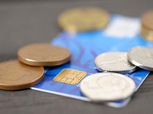 Guthabenzinsen auf der Kreditkarte