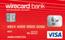 Visa Prepaid Kreditkarte von wirecard