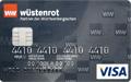 wuestenrot Kreditkarte